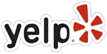 Image of Yelp logo for San Jose pest control company Van Hooser Enterprises